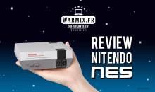 Test & Review de la nouvelle Mini NES Full HD !