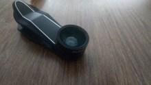 test lentilles Aukey avis