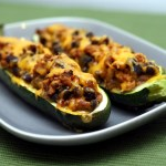 vegetarian-mexican-stuffed-zucchini