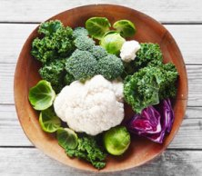 Great foods for LIVER and GUT health!