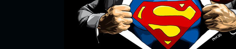 The Man Of Steel (1/3)