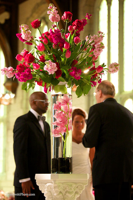 Wedding Flowers Altar Flowers For Wedding