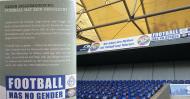 Football has no gender - Anderesrum-auf-Schalke vs. Hertha BSC Berlin- 2014-10-18