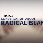 "This is a Conversation about Radical Islam, the truth about Islam ""opinions and demographics"""
