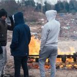 Calais Jungle Home to Eritrean refugee's seeking Asylum