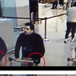 Belgium Manhunt on for two identified suspects