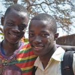 Sierra Leone 'innocent child prisoners forgotten'