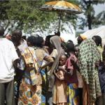 Burundians expelled by Rwanda over refusal to go to camps