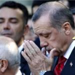 Turkish President apologised for  downing of a Russian military jet