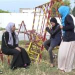 ISIL recruits Tunisia's young women who forsake everything