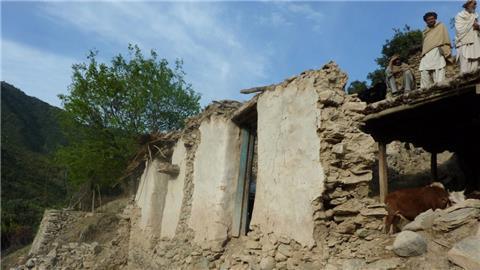 US airstrikes hit Afgani Taliban since Pres.Obama's decision