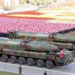 North Korea: 'US sanctions tantamount to war'