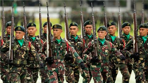 Scores of Abu Sayyaf fighters killed by Philippine troops