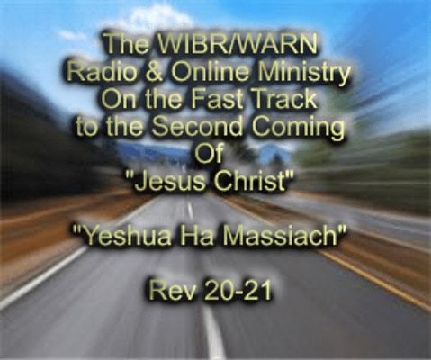 Outcasts until Yeshua Comes  article image