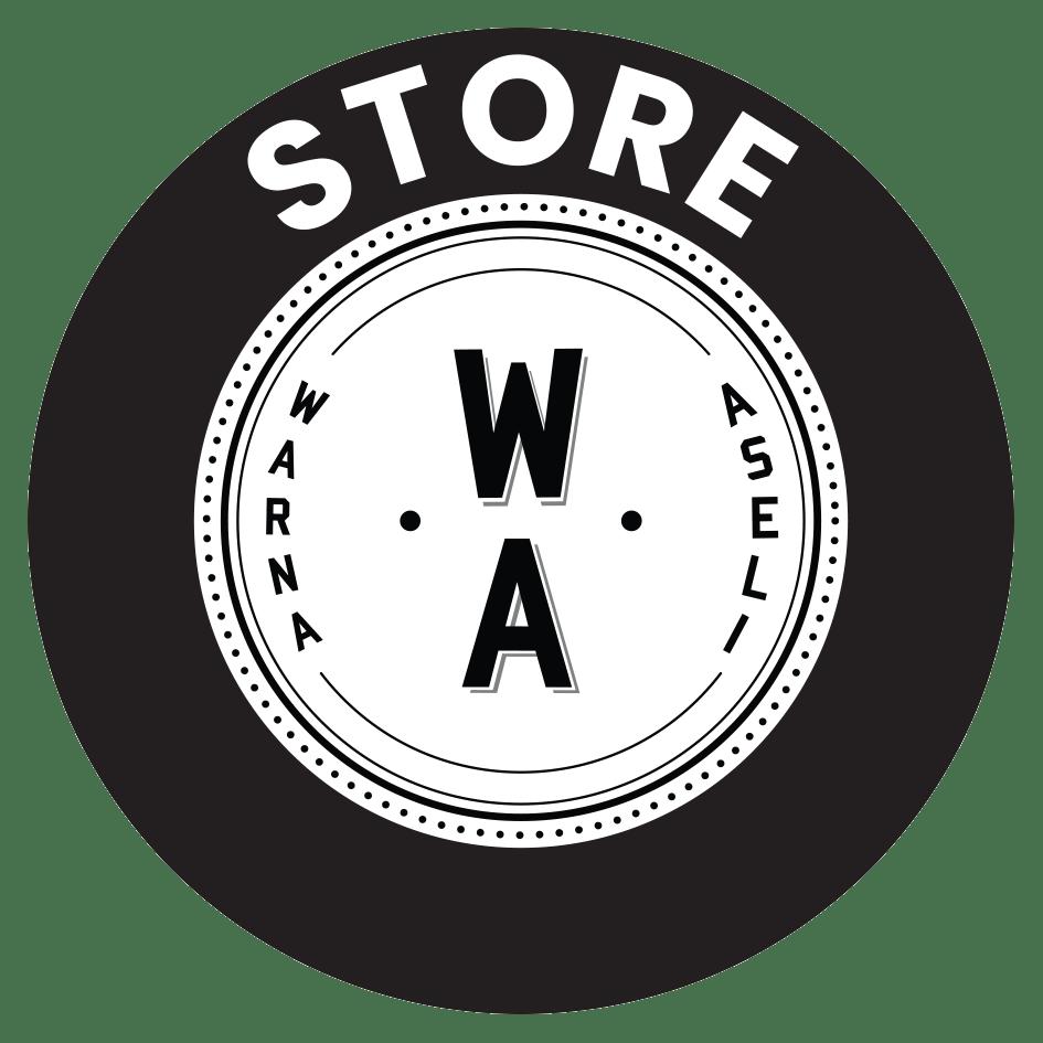 Mengenal WA store