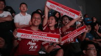 AOV Asian Games Supporters