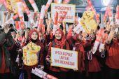Wall's dan Lebih Dari 5 Juta Masyarakat Indonesia Dukung Semangat Juara Tim Indonesia di Tengah Peresmian 'Rumah Indonesia'