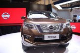 The New Nissan Terra 4