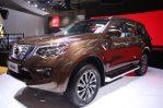 The New Nissan Terra 5