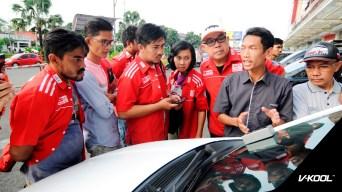 Dukung Jambore Toyota 2018, V-KOOL Beri Program dan Penawaran Khusus