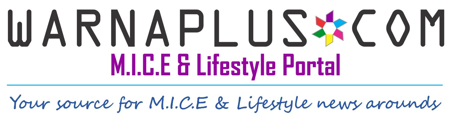 Warnaplus.com ~ MICE & Lifestyle Portal