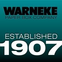 Warneke, Warneke Paper Box, WPB, 1907, About Warneke