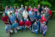 ForestryFieldCamp2014