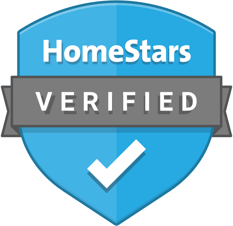 Verified roofing company