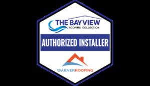 Bayview authorized installer logo