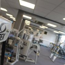 Warners Gym Hull