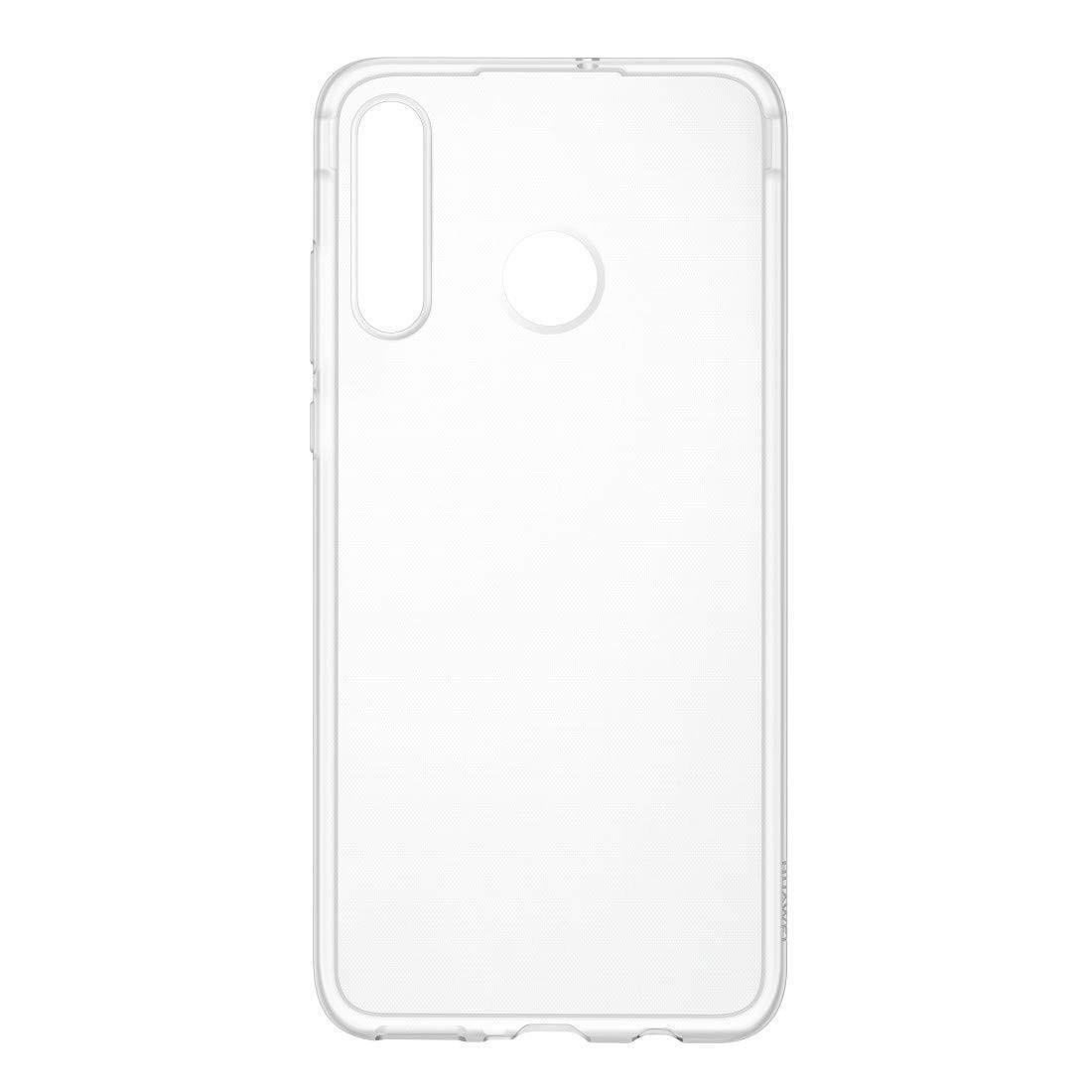 Huawei Original Tpu Cover Huawei P30 Lite