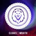 Cloaks - Wraith