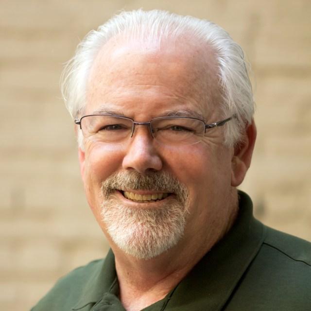 Ray G. Jubitz