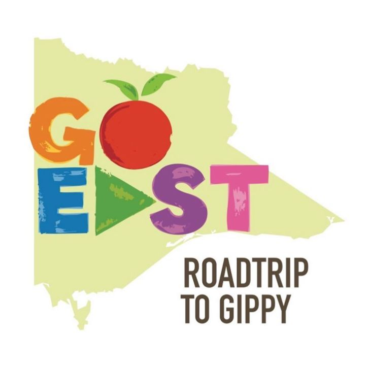 HELLO … Please join us as take our market platform in collaboration with @melbournefarmersmarkets to go on a road trip to East Gippsland!!! We hope you'll join us for one of the dates at least @goeastgippy ・・・ Fire affected communities have told us loud and clear! We need to get out to regional Victoria to explore, stay, eat n drink and spend our dollars locally. So we're doing just that, first helping with some pop up markets around the beautiful region of East Gippy this Autumn. Come with us to support people and towns direct.  Saturday 29th February – Lakes Entrance. Sunday 8th March – Bruthen. Saturday 11th April – Marlo.  Keep up with details and find all the info you'll need on the Visit East Gippsland website and Go East Facebook events pages. Pack your bags, your @emptyesky, tell your mates and head off on a @roadtripforgood. See you there!