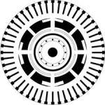 The Panopticon: the ideal prison
