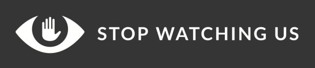 stopwatchingus