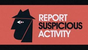 report-suspicious-activity