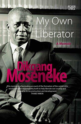 My Own Liberator (Justice Dikgang Mosenke)