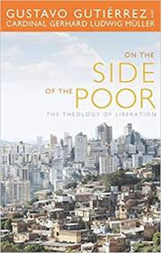 On the Side of The Poor (Gustavo Gutierrezi)
