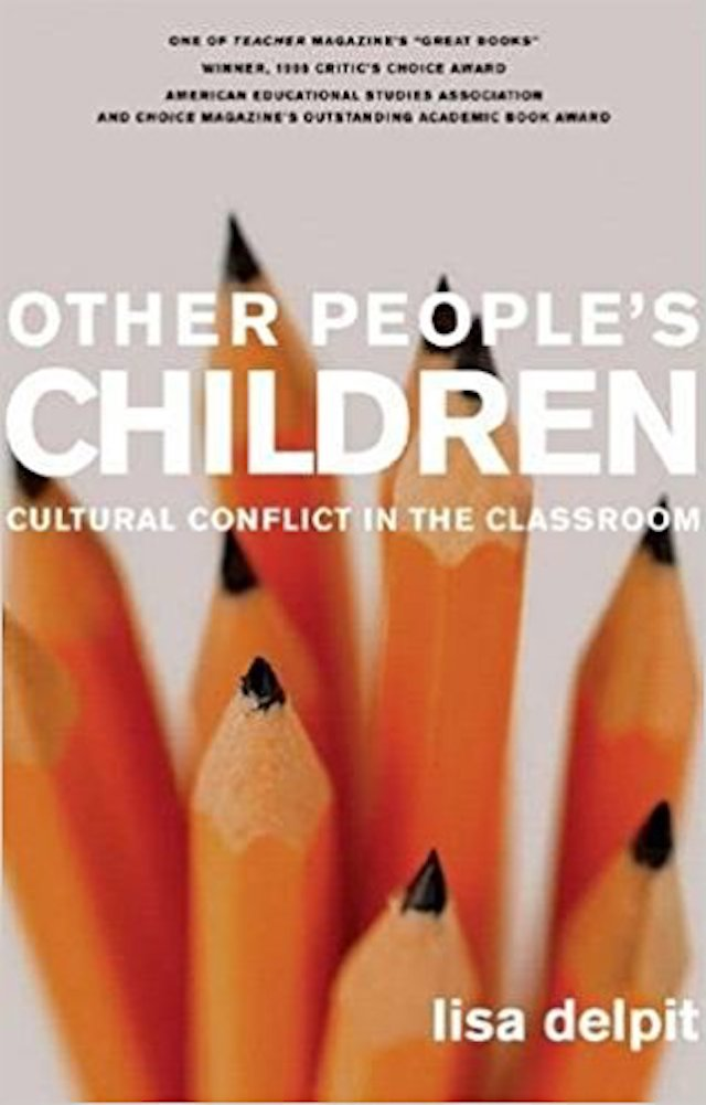 Other People's Children (Lisa Delpit)