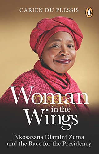 Woman in the Wings (Carien Du Plessis)