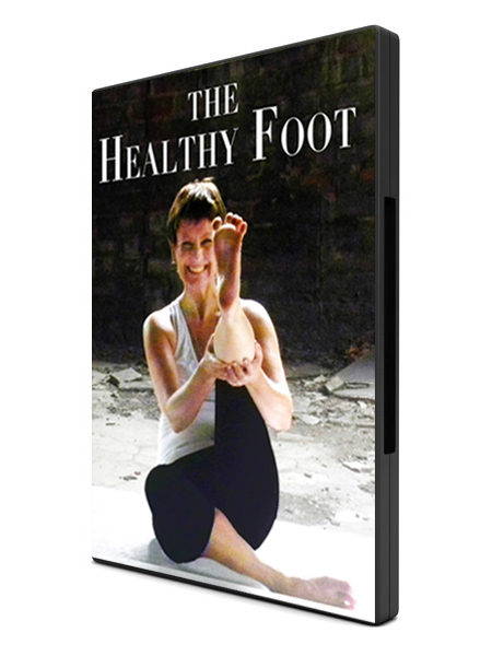 The Healthy Foot DVD