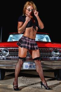 Girls and Cars of Texas Shoot -- 11-10-09