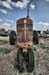 Rusted Tractor - Celina, TX