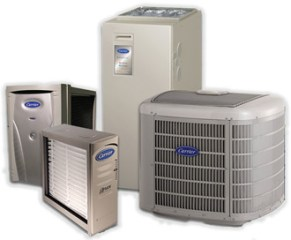 HVAC in Union County, NJ