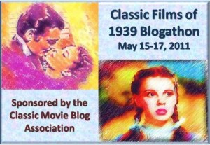 The Lone Wolf on the Prowl for Classic Movies of 1939 Blogathon