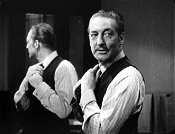 Warren William in Fear 1946