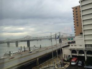 Galt House Hotel - Louisville, Kentucky