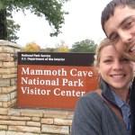 Mammoth Cave National Park - Mammoth Cave, Kentucky