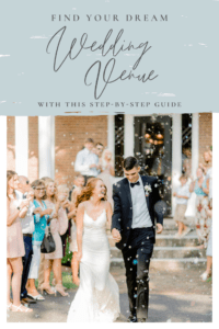 Dream Wedding Venue Guide - Warrenwood Manor - Kentucky Wedding Venue